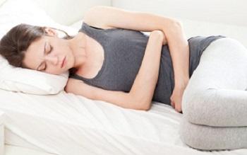 стоматит менструация