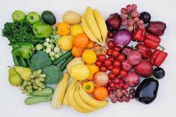 профилактика кариеса овощи